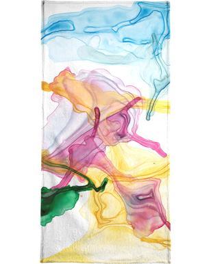 Spring 01 serviette de bain