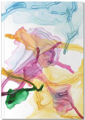 Spring 01 Notebook