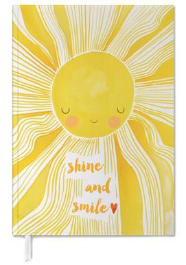 Shine and Smile agenda
