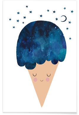 Sleep Well Poster