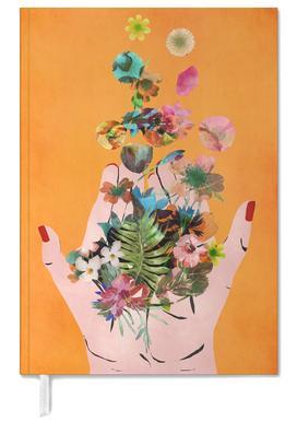 Frida's Hands agenda