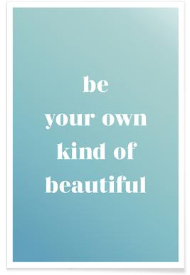 Your Own Kind -Poster