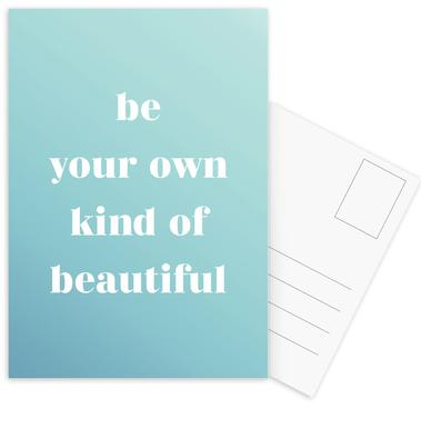 Your Own Kind -Postkartenset