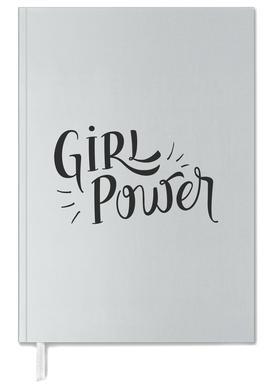 Girl Power Personal Planner