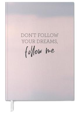 #Follow -Terminplaner