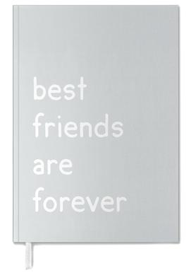 Friendship Personal Planner