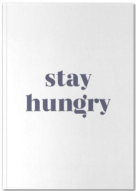 Stay Foolish Notebook