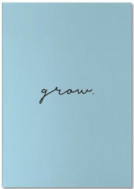 Grow Notepad