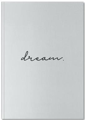 Dream Notebook