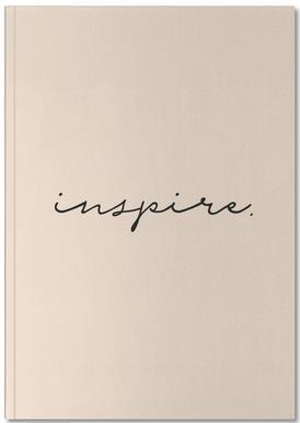 Inspire Notebook