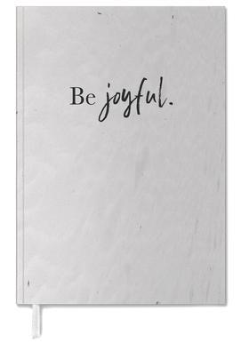 Be Joyful Personal Planner
