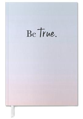 Be True -Terminplaner