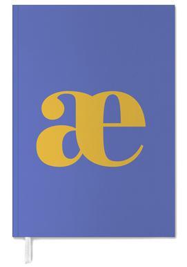 Blue Letter æ agenda