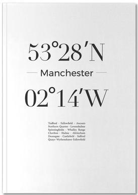 Manchester Notebook