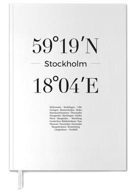Stockholm -Terminplaner