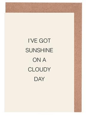 I've Got Sunshine