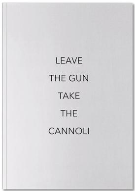 Leave the Gun