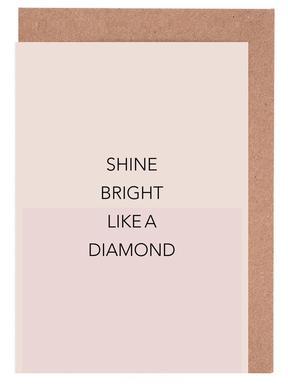 Shine Bright 01