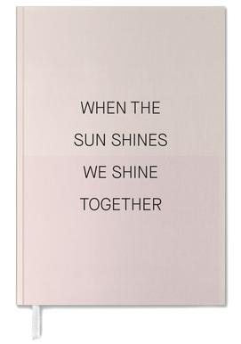 When the Sun Shines 01