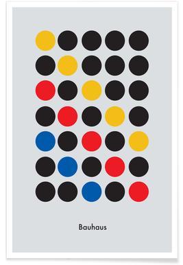 Primary Pattern affiche