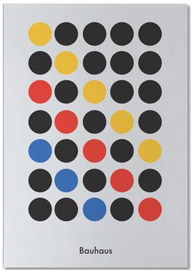 Primary Pattern Notepad