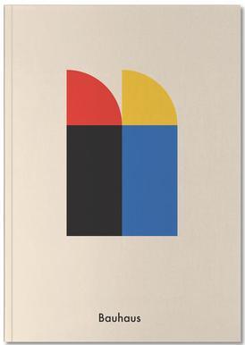 Bauhaus Archive Berlin Notebook
