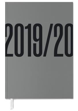 2019/ 2020 Grey