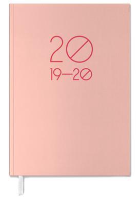 2019/ 2020 Rose-Red