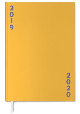 2019/ 2020 Yellow