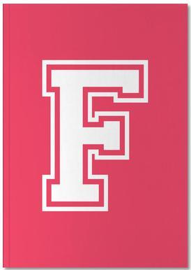 F Notebook
