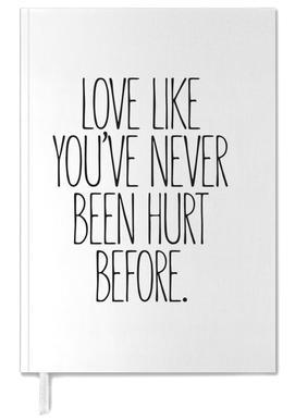 Love -Terminplaner