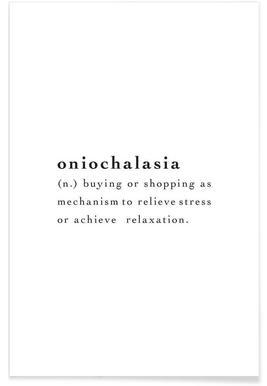 Oniochalasia