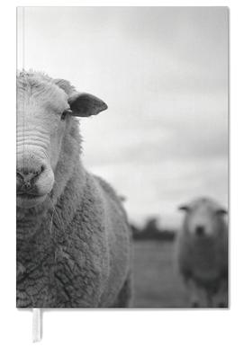 The Sheep Personal Planner