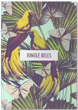 Jungle Bells! Notebook