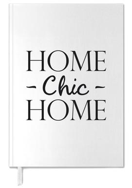 Home Chic Home Personal Planner
