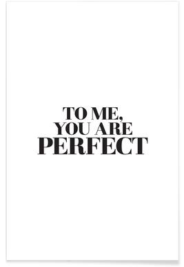 To Me...