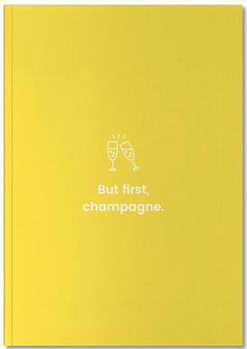 Bubbly Notebook