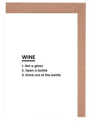 Wine Recipe