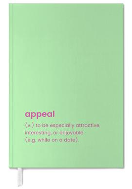 Appeal Personal Planner