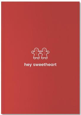 Couple Goals ♀♀ Notebook