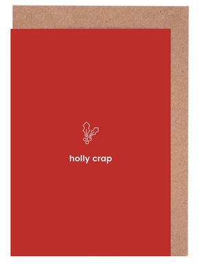 Oh Holly