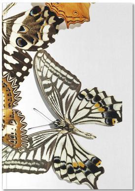 Butterflies 9 Notebook