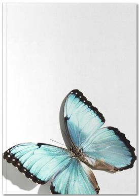 Butterflies 10 Notebook