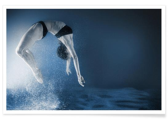 Dance, Dance, Dance 11 Poster