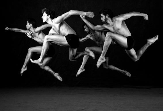 Dance, Dance, Dance 19 -Alubild