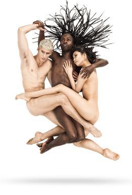 Dance, Dance, Dance 21 Acrylic Print