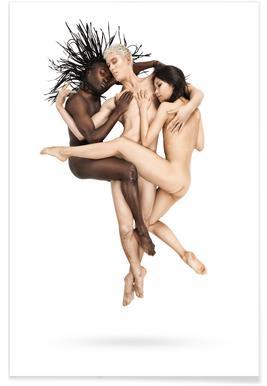 Dance, Dance, Dance 23 Poster