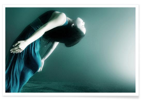 Dance, Dance, Dance 25 Poster