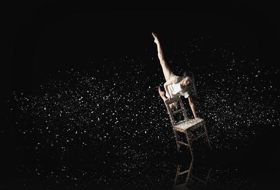 Dance, Dance, Dance 34 -Alubild