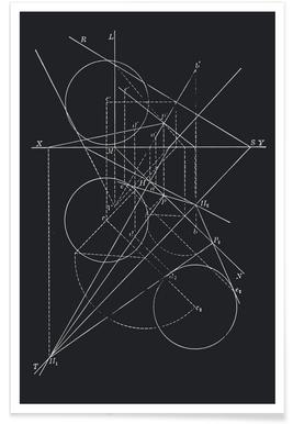 Compasses -Poster